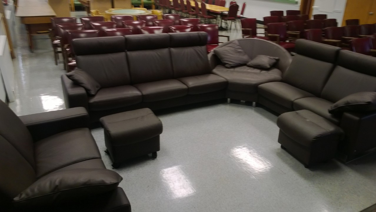 Thankful for Furniture Donations Highland Park Volunteer Fire