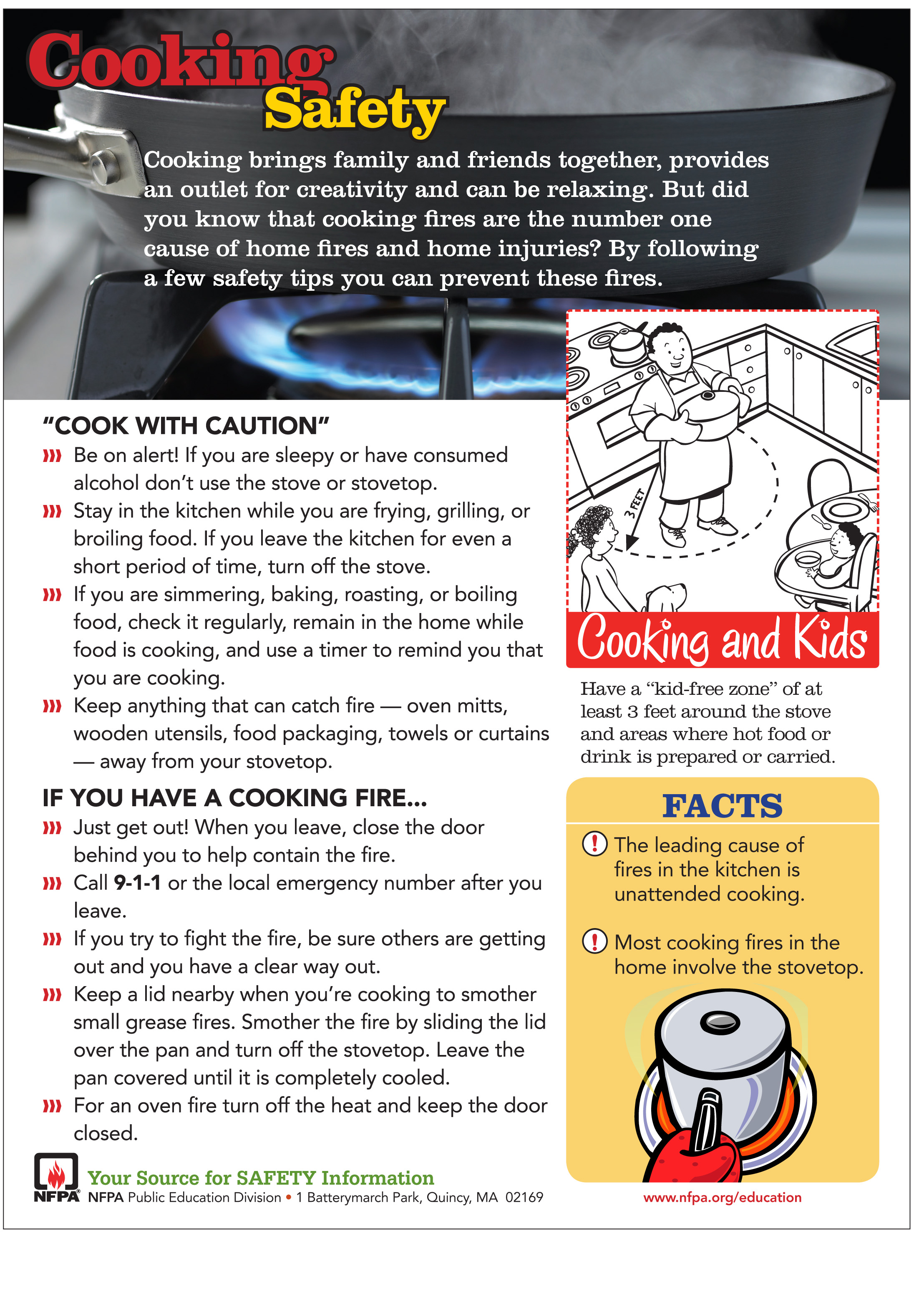 Inspirational kitchen safety worksheets khetkrong for 3 kitchen safety rules